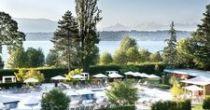 La Réserve Genève Hotel and Spa