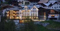 Hotel Laret Samnaun