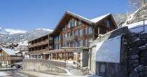 Swiss Lodge Hotel Jungfrau Lodge