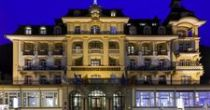 Hotel Royal-St.Georges Interlaken-MGallery