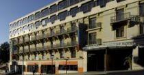 Hôtel Alpha-Palmiers
