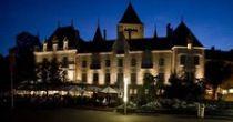 Hôtel Château d'Ouchy