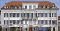 Hôtel Angleterre & Residence