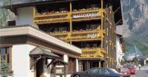 Hotel Walliserhof