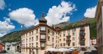 Hotel Engadinerhof