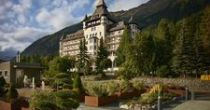 Hotel Walther Relais & Châteaux