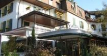 Hôtel La Prairie Restaurants & SPA