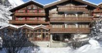 Hotel Dufour Chalet