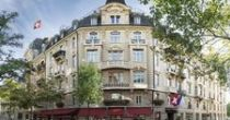 Hotel Ambassador à l'Opéra