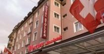 Mercure Stoller Zurich