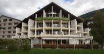 Hotel und Restaurant CHRISTANIA