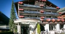 BEST WESTERN Hotel Alpen Resort