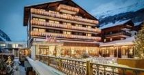 BEST WESTERN Hotel Alpen Resort