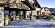La Val bergspa hotel brigels