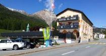 Parc Hotel & Restaurant Staila