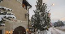 Hotel Saluver