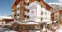 Wellness-Relax Hotel Des Alpes