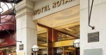 Hotel Rotary Geneva MGallery