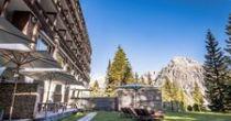 Blatter's Bellavista Hotel Arosa