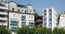 Hotel Schmid + ALFA