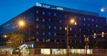 IBIS BUDGET Zurich City-West