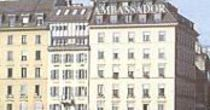Hôtel The Ambassador