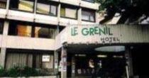 HÔTEL LE GRENIL