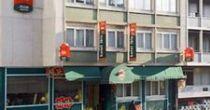 Hôtel Ibis Geneve Centre Gare