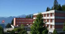 Seminar- und Ferienhotel Alvier