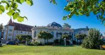 Hôtel et Centre Thermal d'Yverdon-les-Bains