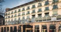 Steigenberger Hotel Bellerive au Lac