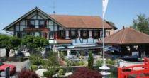 Hotel Koi-Gartenteich