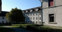 Fribourg Youth Hostel