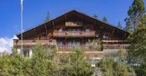 Grindelwald Youth Hostel