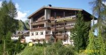 Hotel Apart Garni Bergsonne