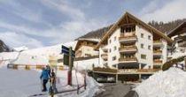 Appartement Alpin Live