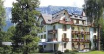 Waldhaus Flims Mountain Resort&Spa - Villa Silvana