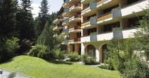 Waldhaus Flims Mountain Resort&Spa- Chalet Belmont