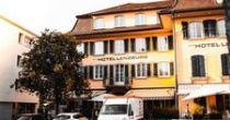 Hotel Lenzburg