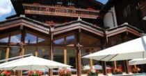 Hotel Dufour Alpin