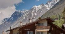 Swissflair Apartments