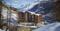 La Vue Zermatt Luxury Living