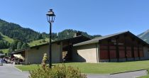 Congress Center Les Diablerets