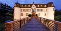 Restaurant Schloss Bottmingen
