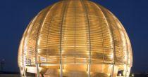 CERN - The Globe