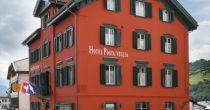 Hotel & restaurant Posta veglia