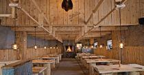 Bergrestaurant Stalla
