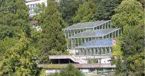 Botanical Garden of the University of Berne