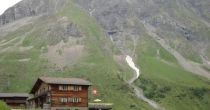 Auberge de montagne Strassberg