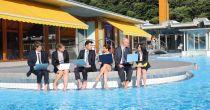 Grand Hotel Des Bains de Lavey-les-Bains